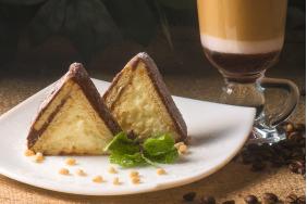 656_Творожный десерт Лора
