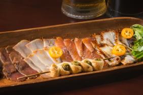 003_Рыбная тарелка