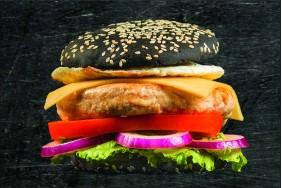 617_Чикен бургер Супер размер XXL