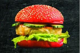 620_Чикен Премиум бургер (со сливочным сыром)